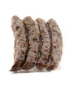 Kaernter-Hartwuerstel