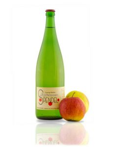 Lavanttaler-Apfelmost