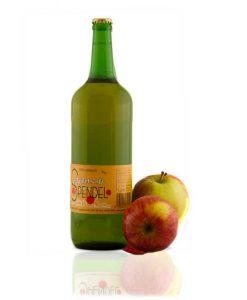 Lavanttaler-Apfelsaft-klar