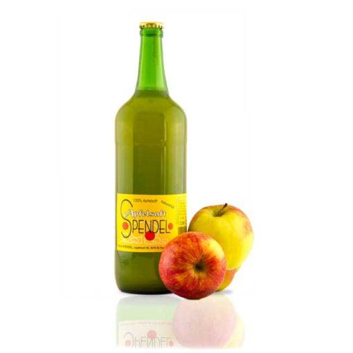 Lavanttaler-Apfelsaft-naturtrueb