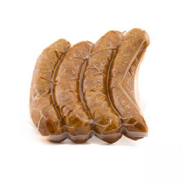 Selchwurst