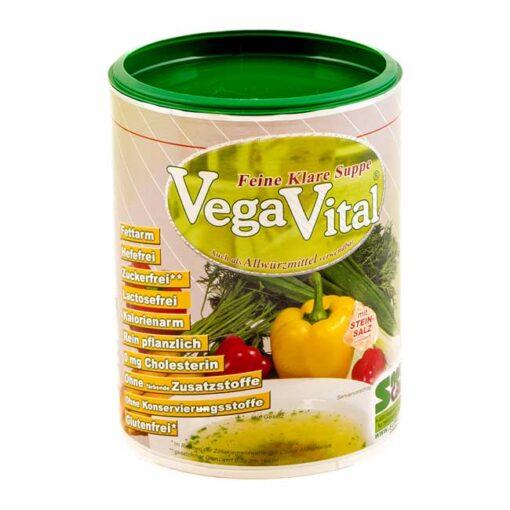 Vega-Vital Suppenwuerze 27l