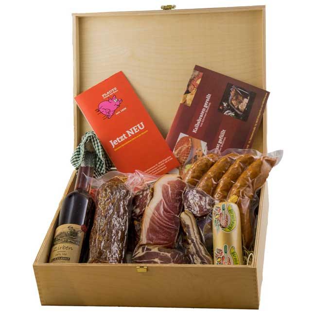 68403456bb9636 Genussbox Plautz - Lebensmittel Online Bestellen Zustellservice ...