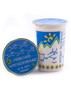 Jauntaler Naturjoghurt